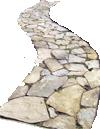 stone-walkway